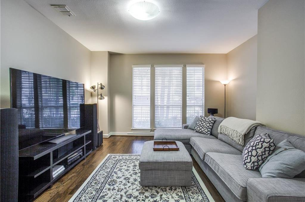 Sold Property   3238 Throckmorton Street Dallas, Texas 75219 18