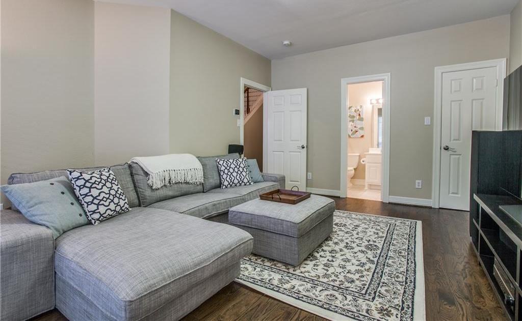 Sold Property   3238 Throckmorton Street Dallas, Texas 75219 19