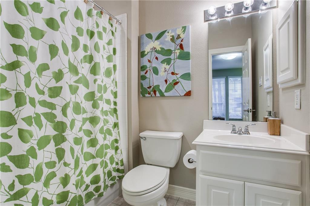 Sold Property   3238 Throckmorton Street Dallas, Texas 75219 20