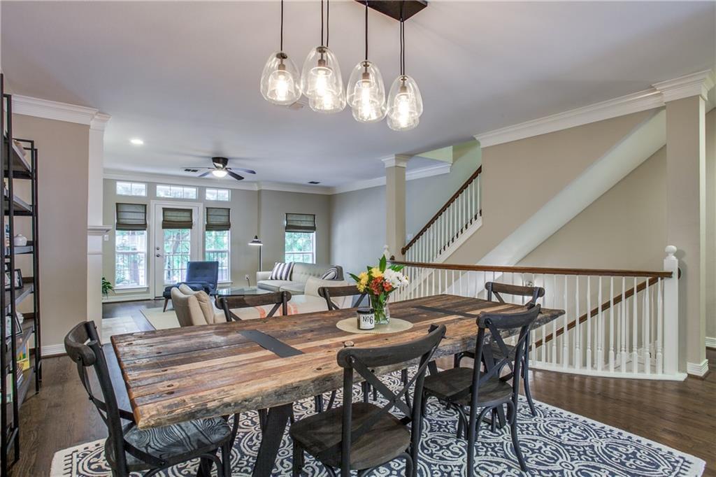 Sold Property   3238 Throckmorton Street Dallas, Texas 75219 6