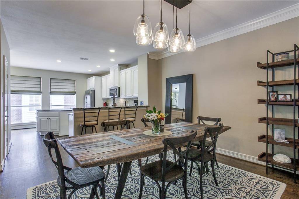 Sold Property   3238 Throckmorton Street Dallas, Texas 75219 7