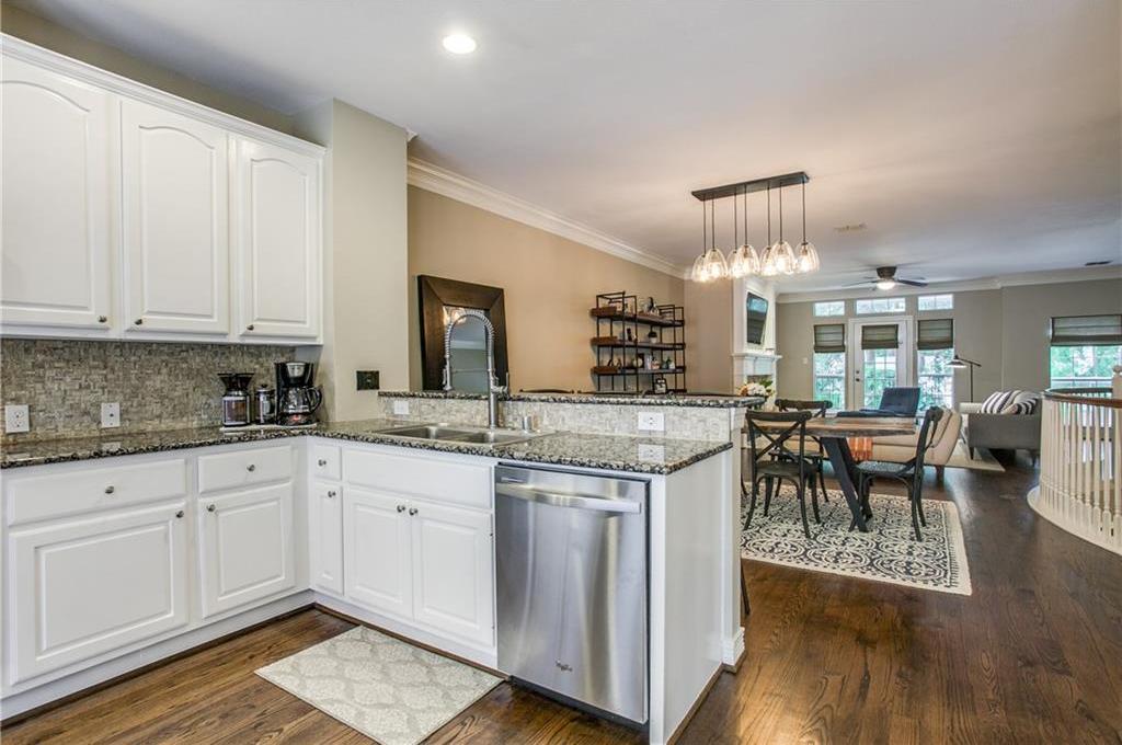 Sold Property   3238 Throckmorton Street Dallas, Texas 75219 8