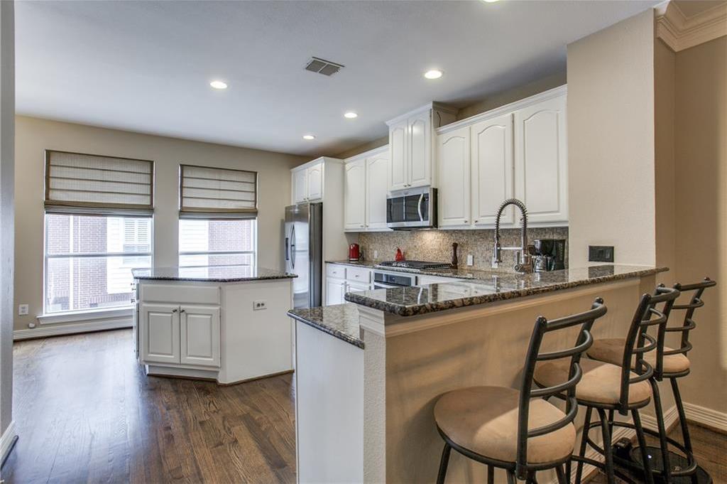 Sold Property   3238 Throckmorton Street Dallas, Texas 75219 9