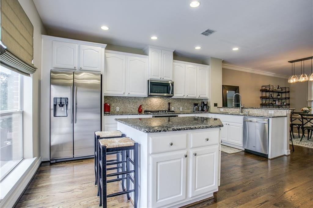 Sold Property   3238 Throckmorton Street Dallas, Texas 75219 10