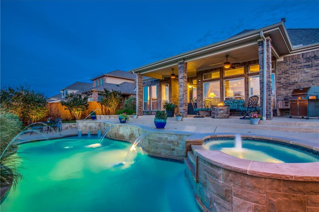 Sold Property | 4224 Bent Creek Road McKinney, Texas 75071 1
