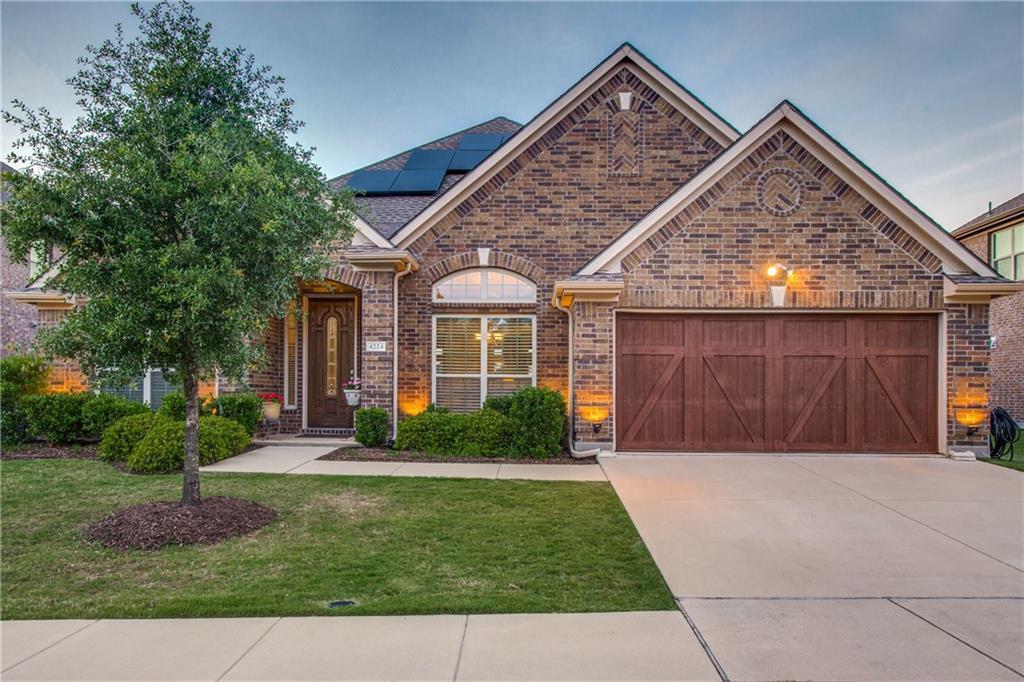 Sold Property | 4224 Bent Creek Road McKinney, Texas 75071 2