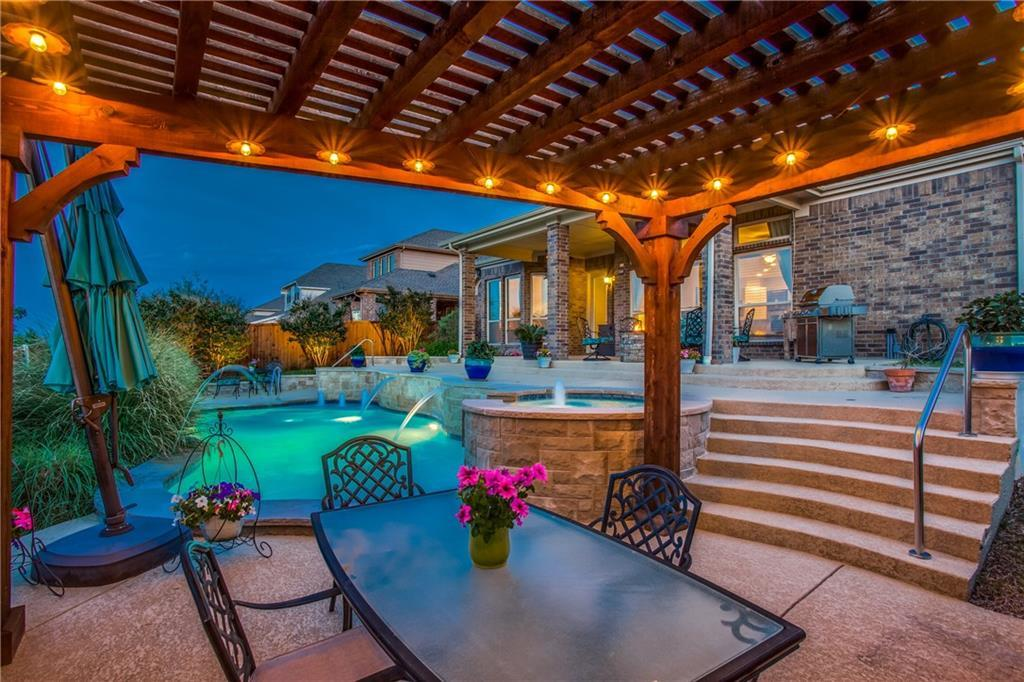 Sold Property | 4224 Bent Creek Road McKinney, Texas 75071 21