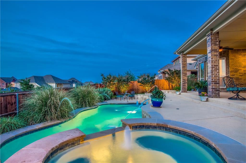 Sold Property | 4224 Bent Creek Road McKinney, Texas 75071 23