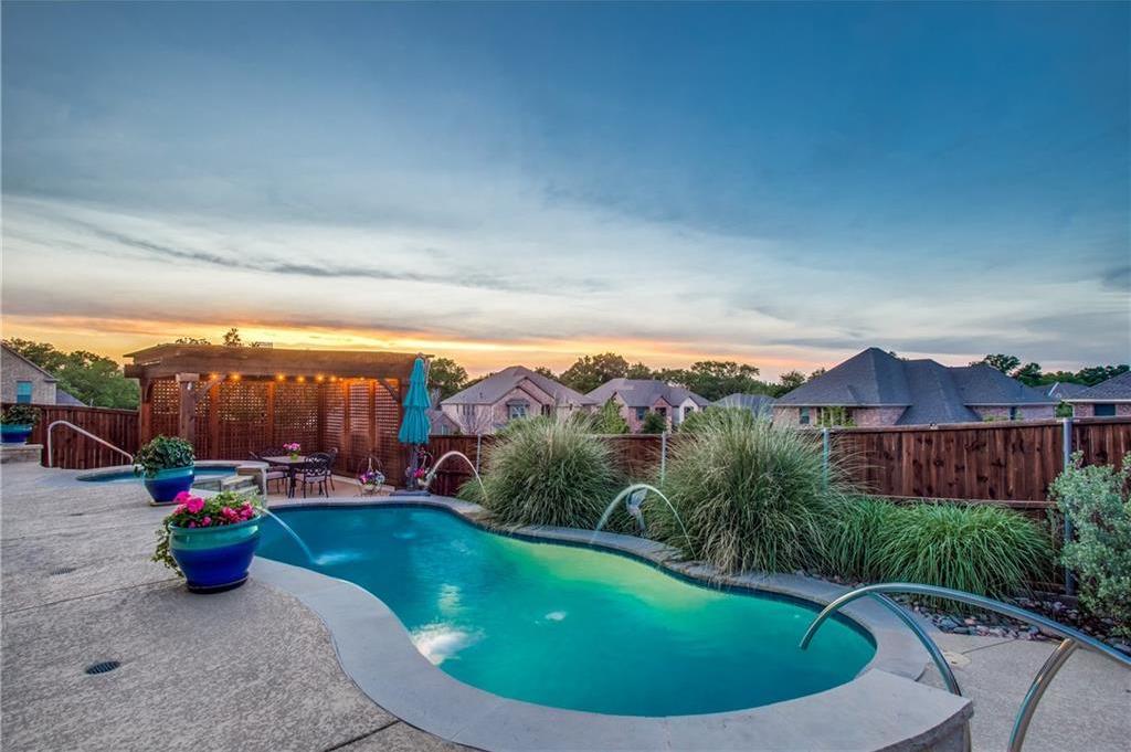 Sold Property | 4224 Bent Creek Road McKinney, Texas 75071 24