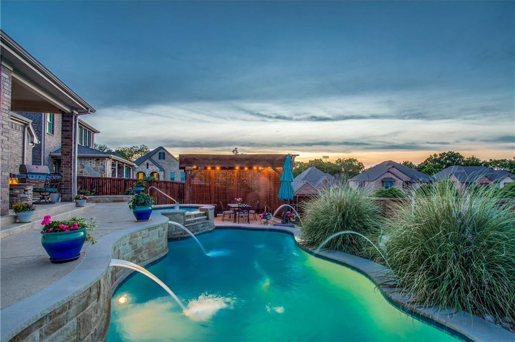 Sold Property | 4224 Bent Creek Road McKinney, Texas 75071 25