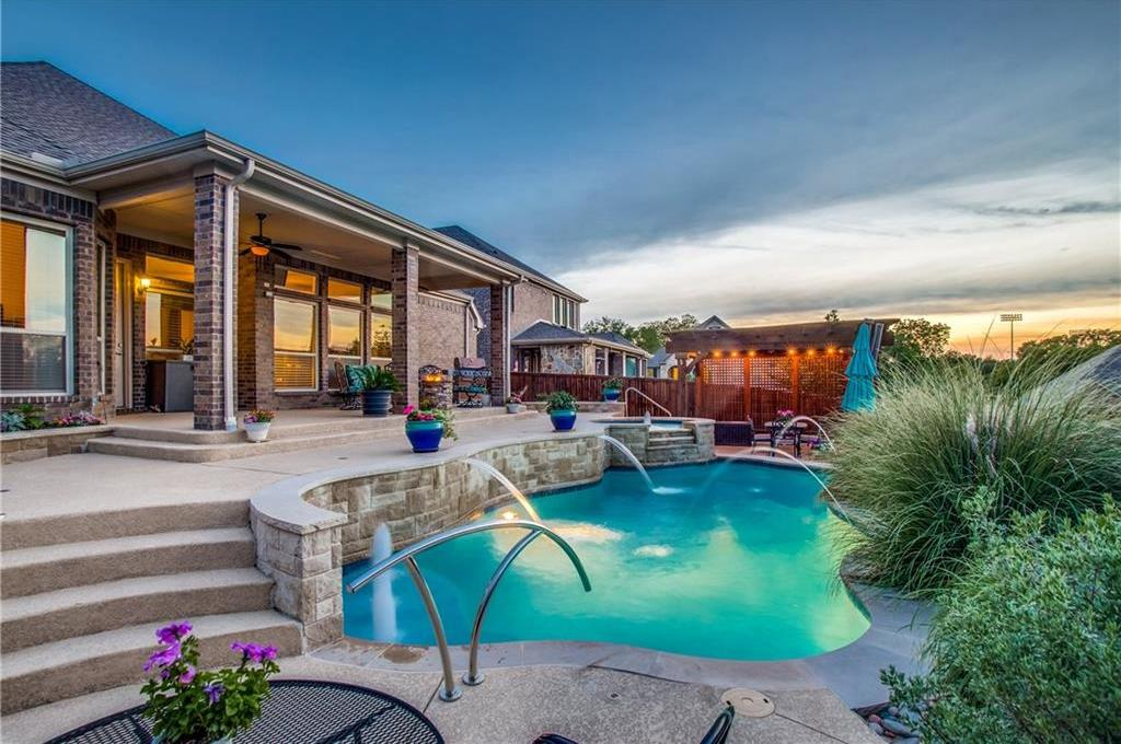 Sold Property | 4224 Bent Creek Road McKinney, Texas 75071 26