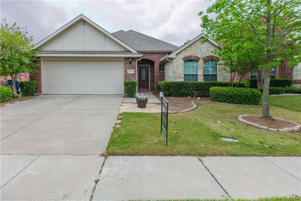 Leased | 4529 Worchester Lane McKinney, Texas 75070 1