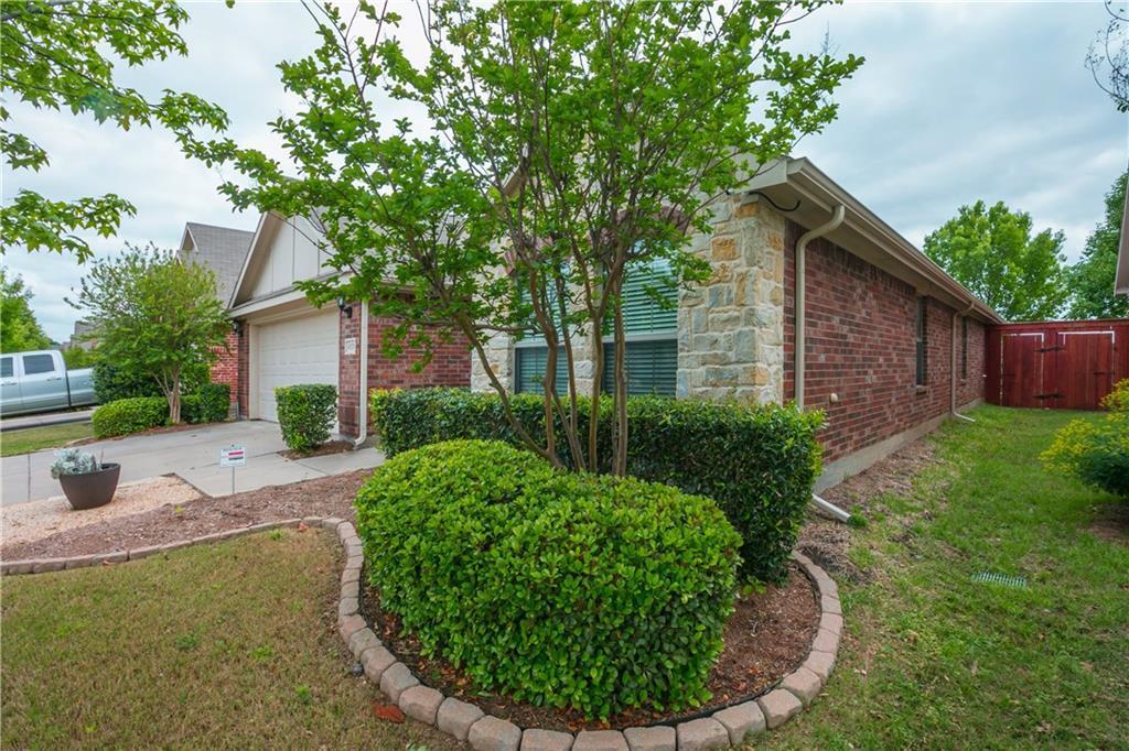 Leased | 4529 Worchester Lane McKinney, Texas 75070 5