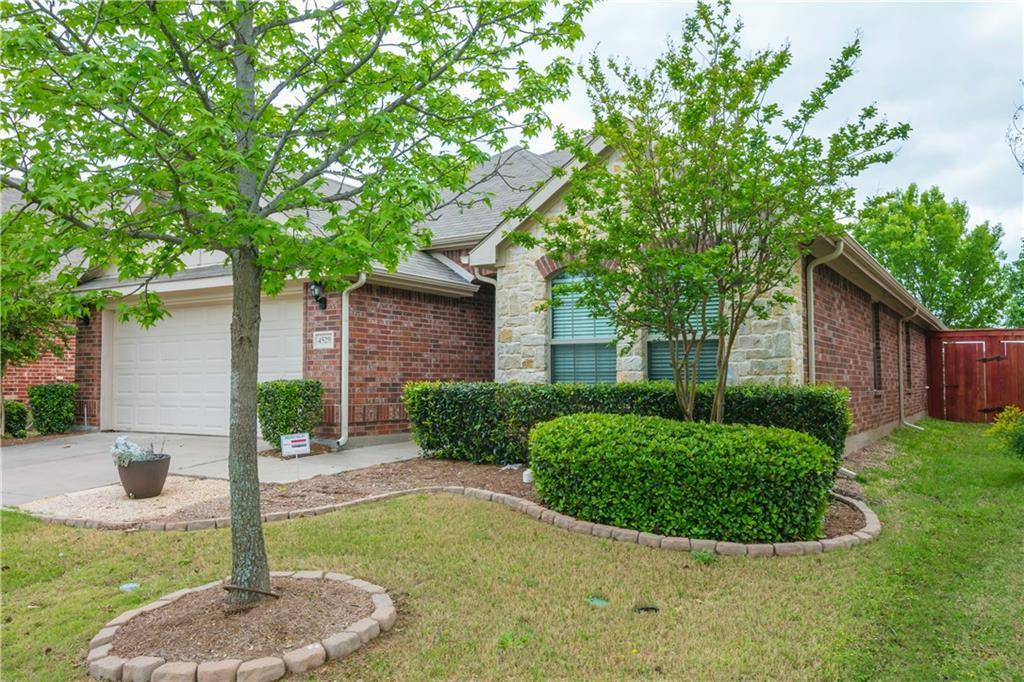 Leased | 4529 Worchester Lane McKinney, Texas 75070 6
