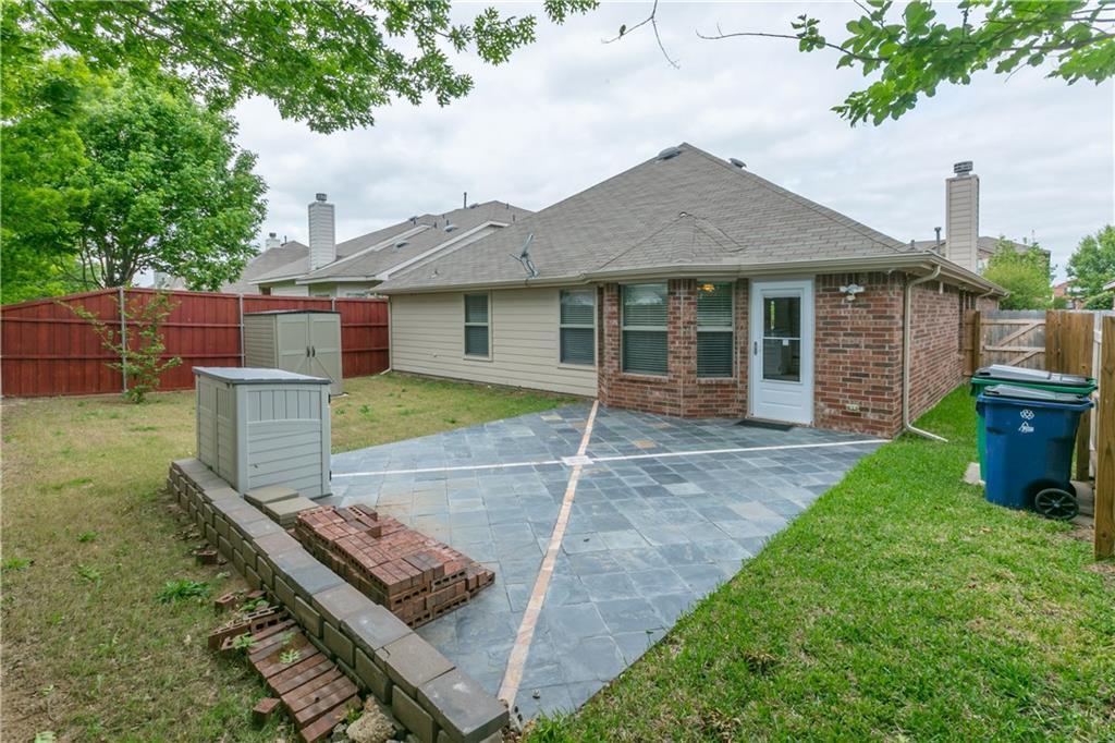 Leased | 4529 Worchester Lane McKinney, Texas 75070 7
