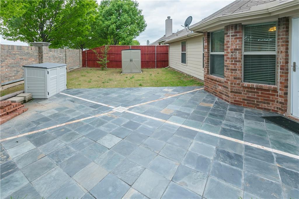 Leased | 4529 Worchester Lane McKinney, Texas 75070 8