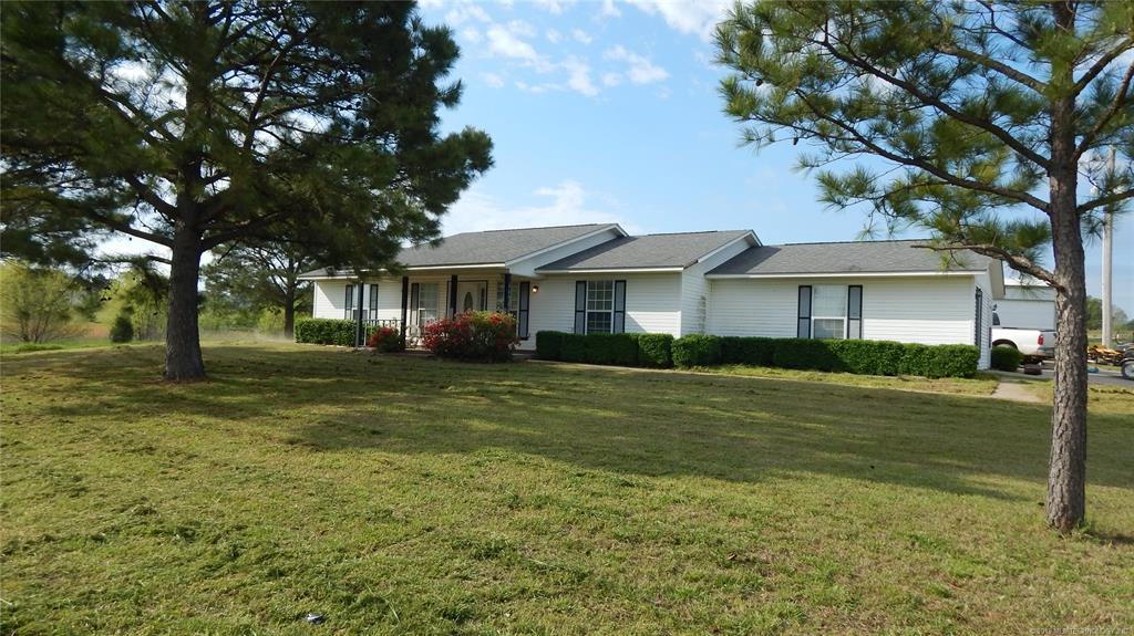 Off Market   1259 W Mitchell Road McAlester, Oklahoma 74501 0