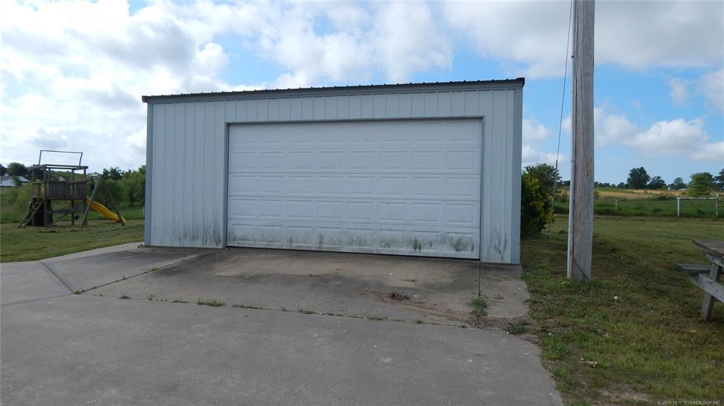 Off Market   1259 W Mitchell Road McAlester, Oklahoma 74501 4