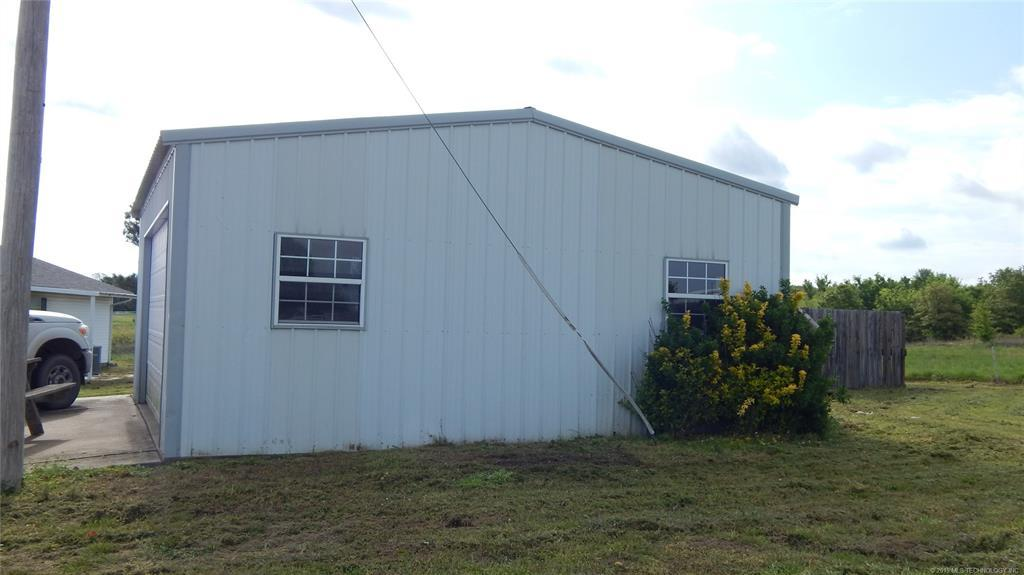 Off Market   1259 W Mitchell Road McAlester, Oklahoma 74501 5