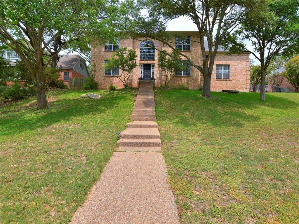 Sold Property | 5923 Cape Coral Drive Austin, TX 78746 1