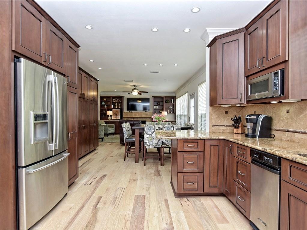 Sold Property | 5923 Cape Coral Drive Austin, TX 78746 14