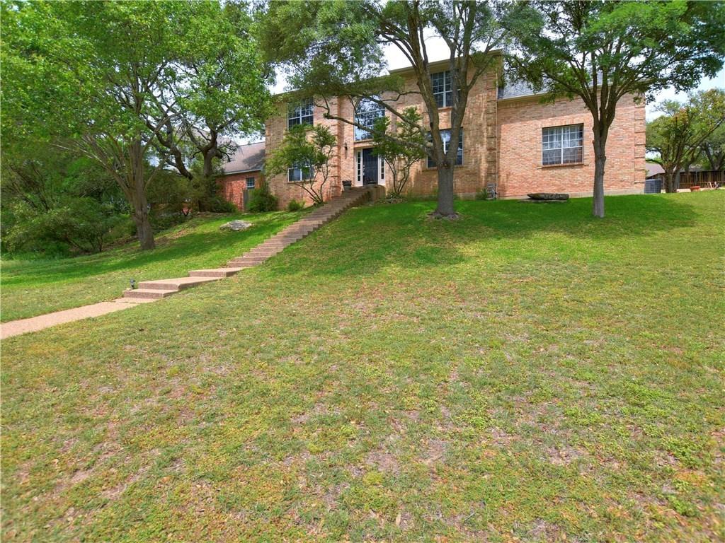 Sold Property | 5923 Cape Coral Drive Austin, TX 78746 3