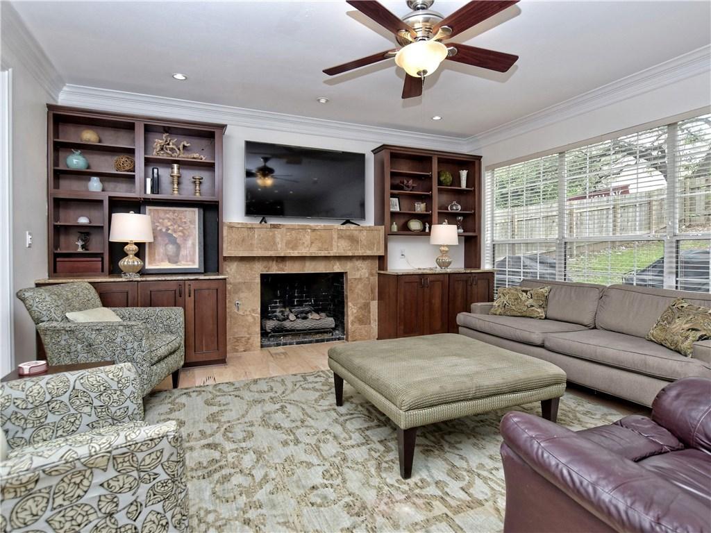 Sold Property | 5923 Cape Coral Drive Austin, TX 78746 7