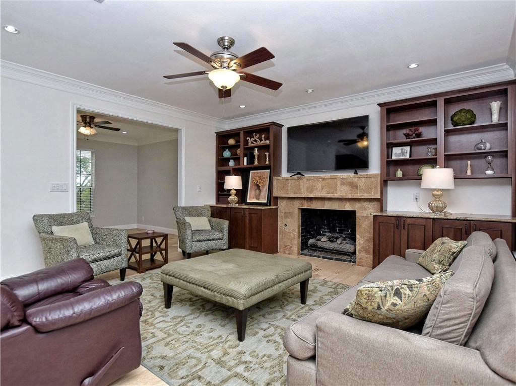 Sold Property | 5923 Cape Coral Drive Austin, TX 78746 8