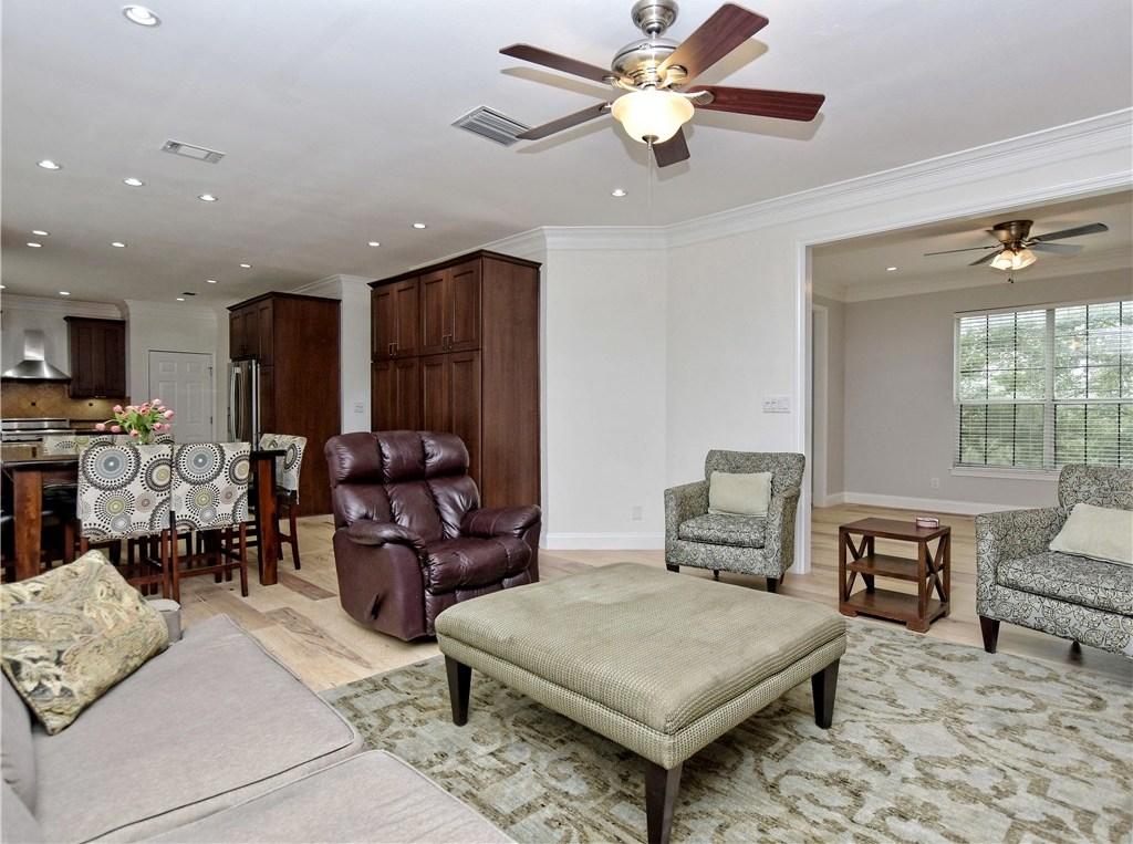Sold Property | 5923 Cape Coral Drive Austin, TX 78746 9