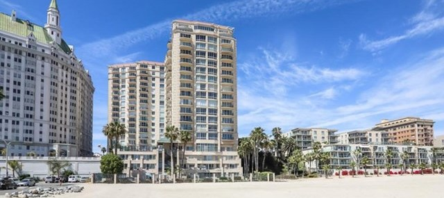 Active | 850 E Ocean Boulevard #302 Long Beach, CA 90802 0