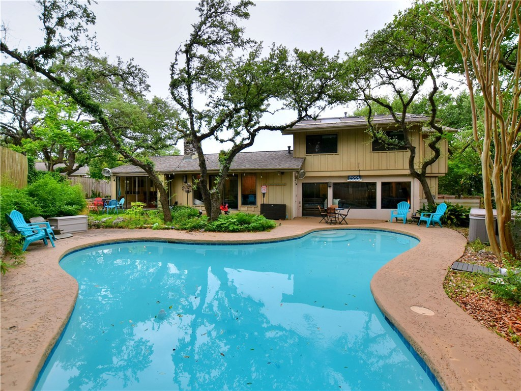 Sold Property | 7503 Valley Dale Drive Austin, TX 78731 0