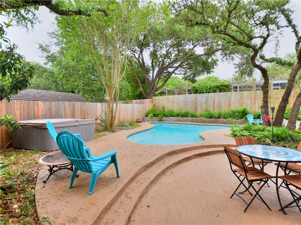 Sold Property | 7503 Valley Dale Drive Austin, TX 78731 1