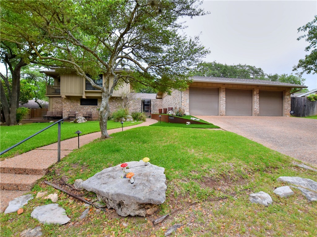 Sold Property | 7503 Valley Dale Drive Austin, TX 78731 2