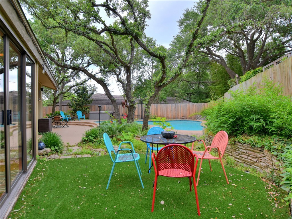 Sold Property | 7503 Valley Dale Drive Austin, TX 78731 29