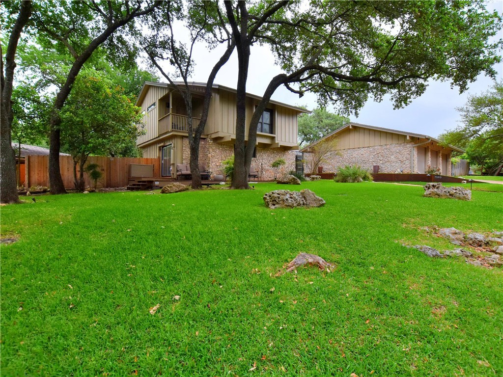 Sold Property | 7503 Valley Dale Drive Austin, TX 78731 3