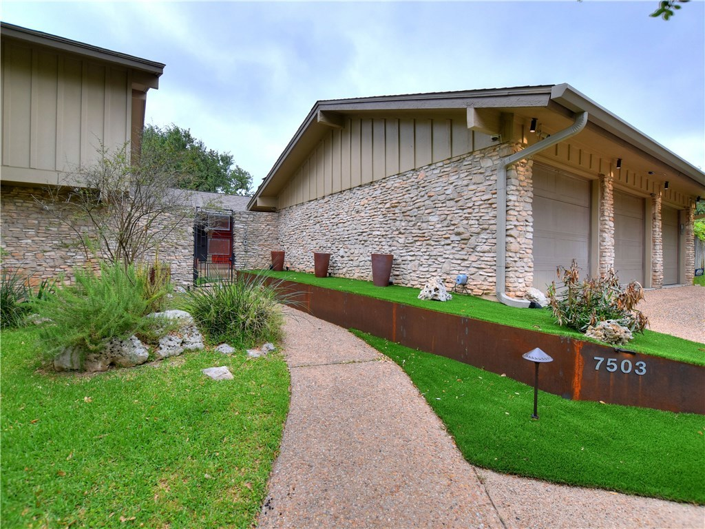 Sold Property | 7503 Valley Dale Drive Austin, TX 78731 4