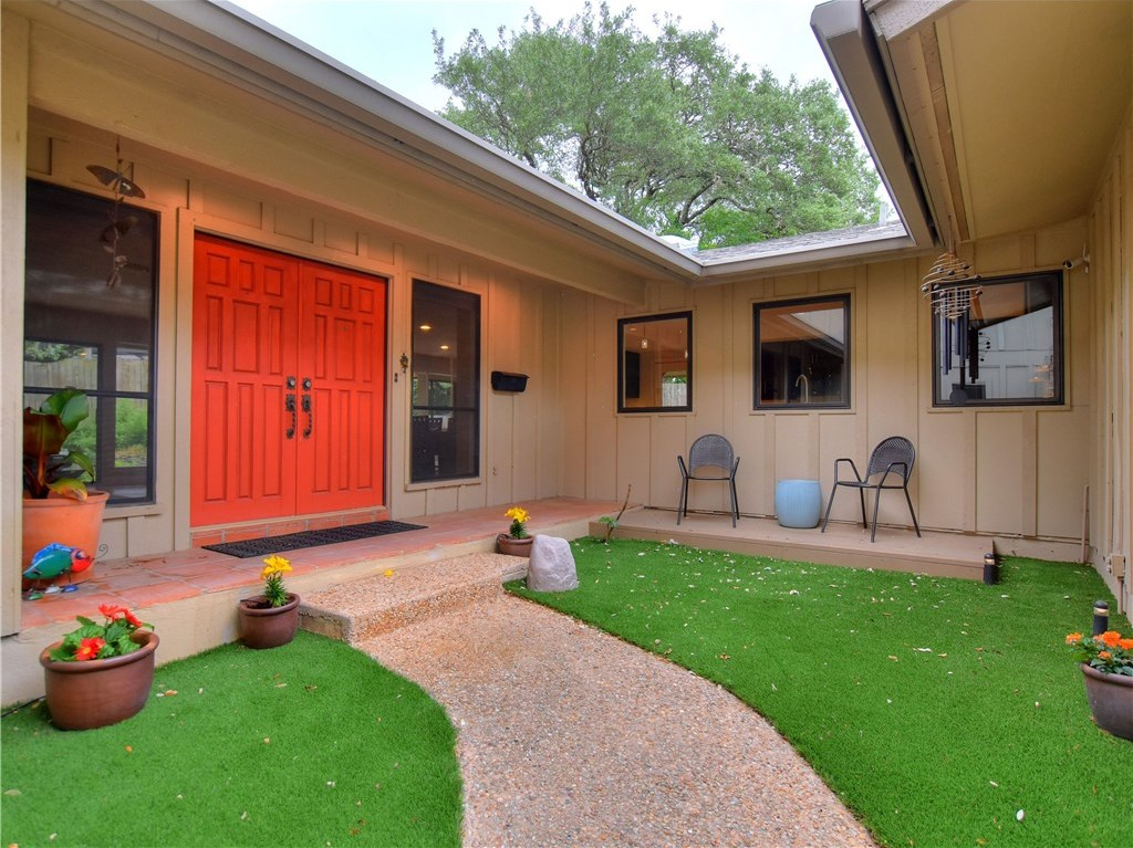 Sold Property | 7503 Valley Dale Drive Austin, TX 78731 5