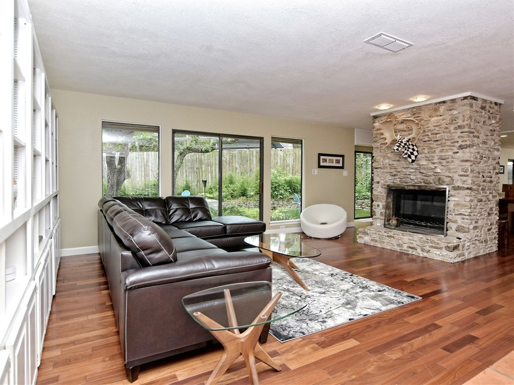 Sold Property | 7503 Valley Dale Drive Austin, TX 78731 8