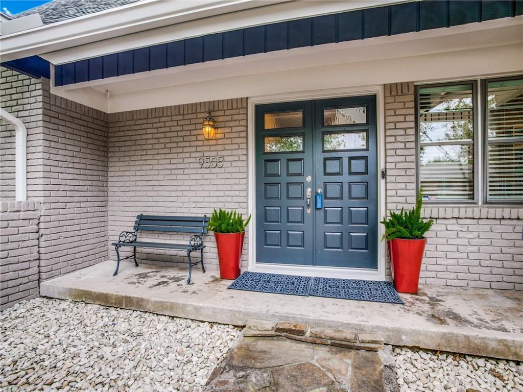 Sold Property | 9505 Meadowknoll Drive Dallas, Texas 75243 2