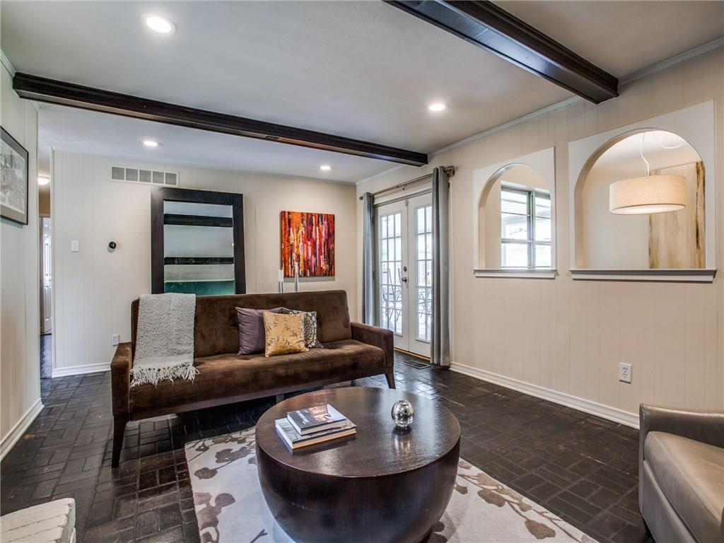 Sold Property | 9505 Meadowknoll Drive Dallas, Texas 75243 12