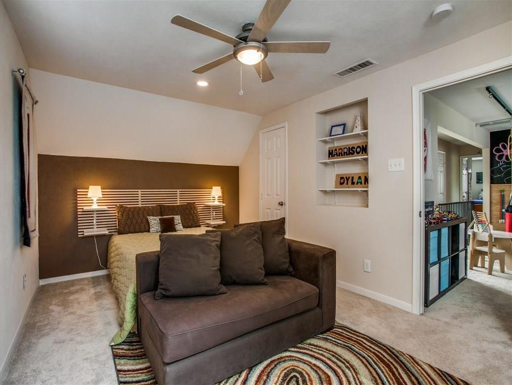 Sold Property | 9505 Meadowknoll Drive Dallas, Texas 75243 17