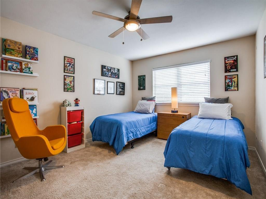 Sold Property | 9505 Meadowknoll Drive Dallas, Texas 75243 18