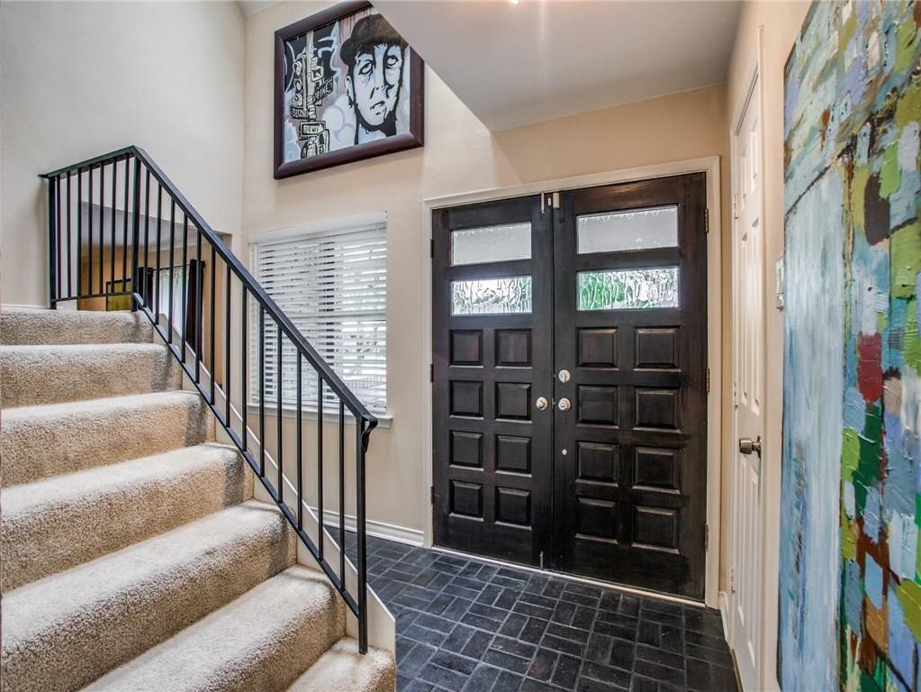 Sold Property | 9505 Meadowknoll Drive Dallas, Texas 75243 3