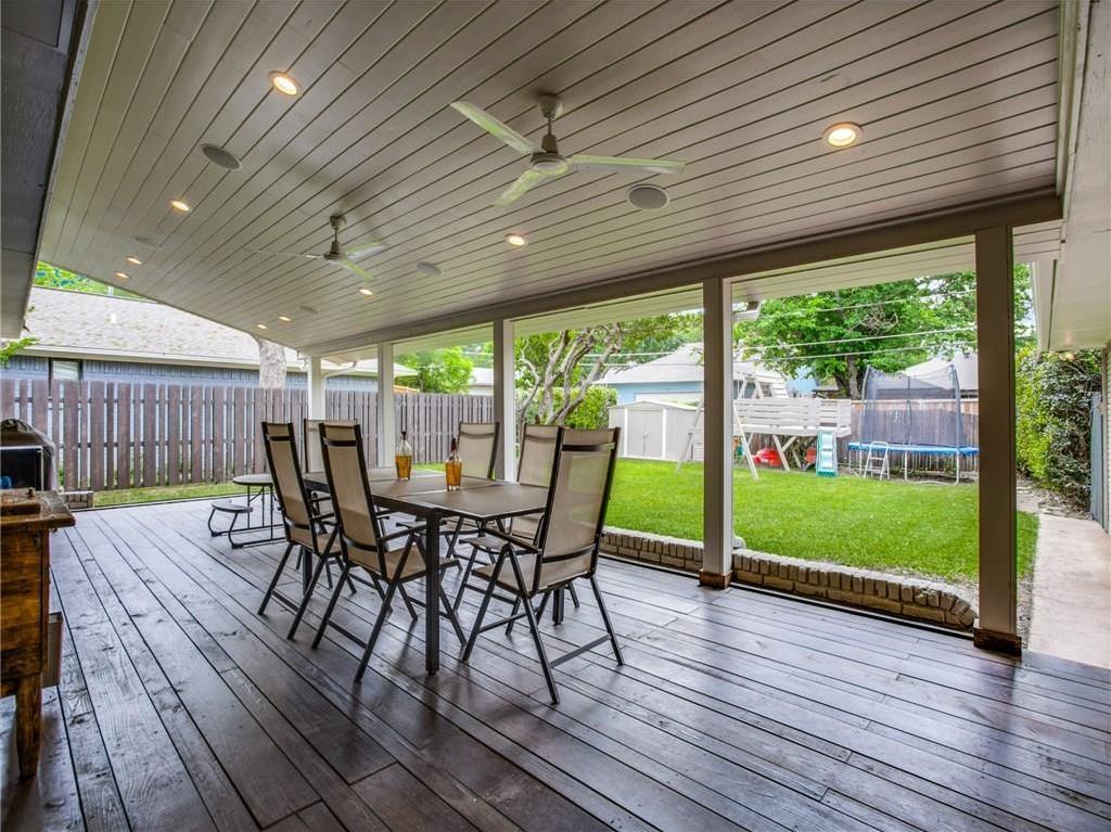 Sold Property | 9505 Meadowknoll Drive Dallas, Texas 75243 21