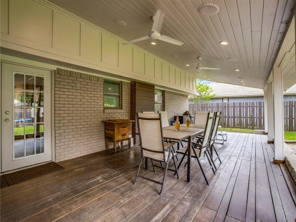 Sold Property | 9505 Meadowknoll Drive Dallas, Texas 75243 22