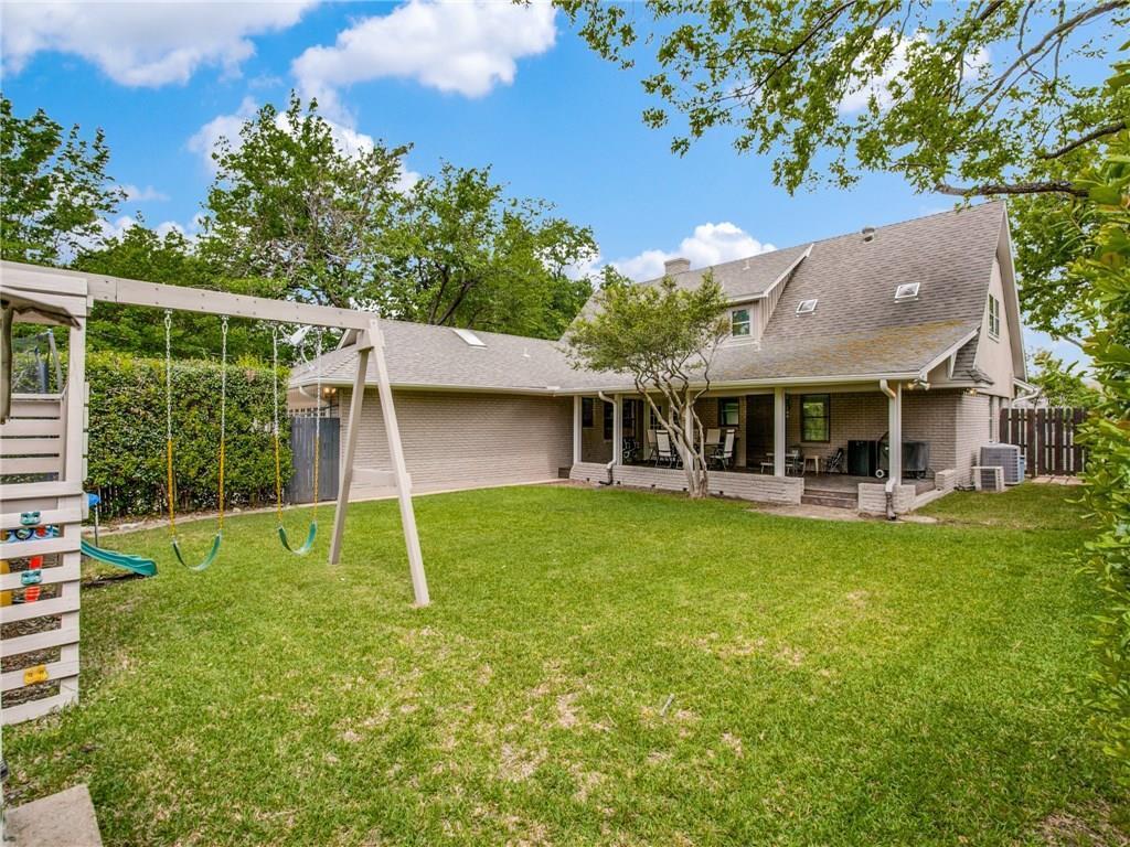 Sold Property | 9505 Meadowknoll Drive Dallas, Texas 75243 23