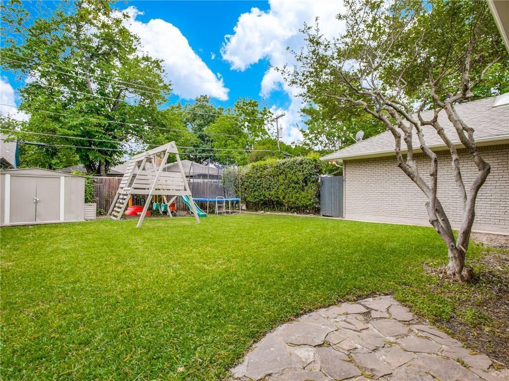 Sold Property | 9505 Meadowknoll Drive Dallas, Texas 75243 24