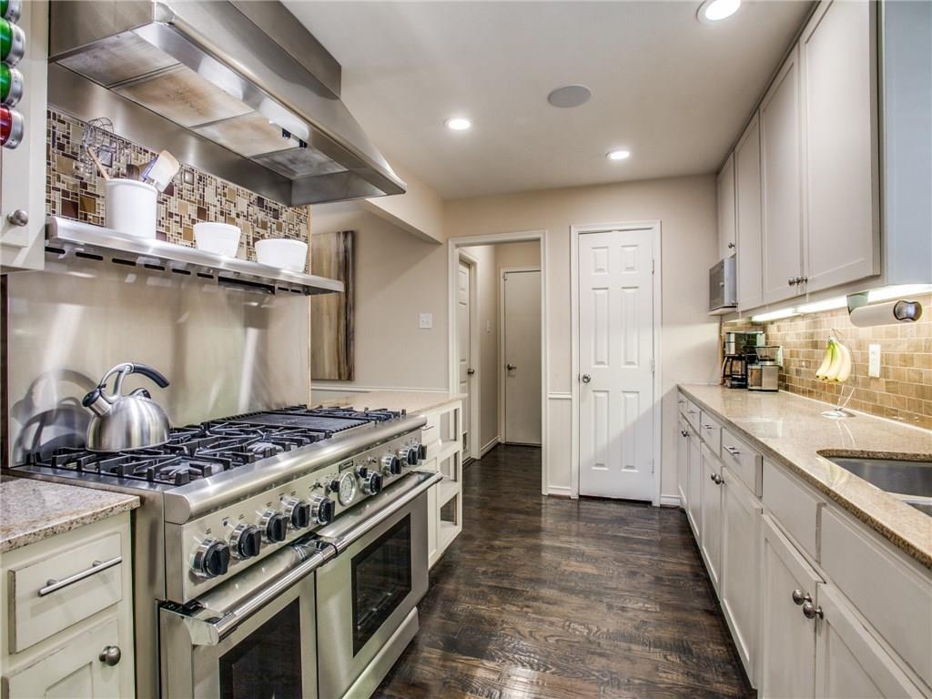 Sold Property | 9505 Meadowknoll Drive Dallas, Texas 75243 5