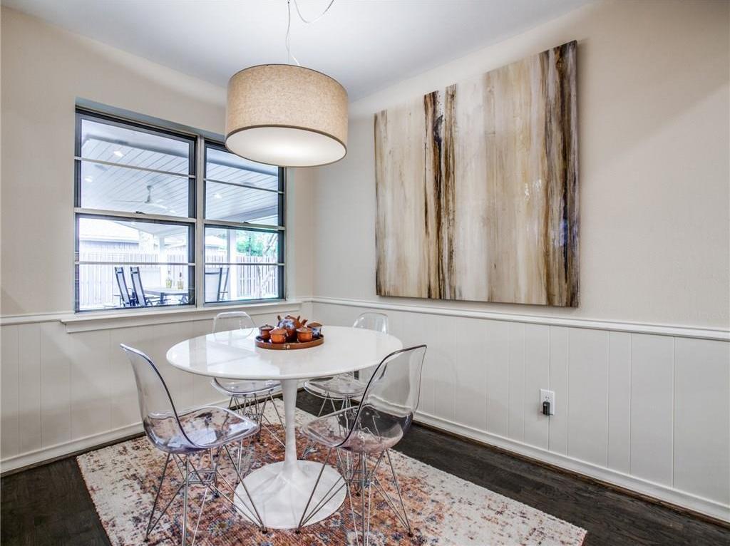 Sold Property | 9505 Meadowknoll Drive Dallas, Texas 75243 6