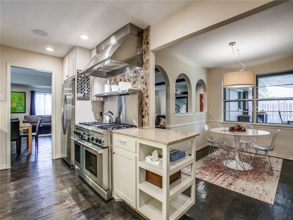 Sold Property | 9505 Meadowknoll Drive Dallas, Texas 75243 7